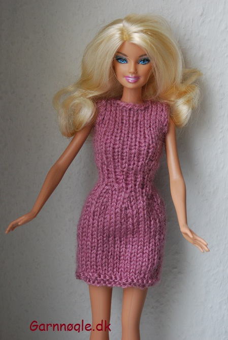 Photo of Sommerkjole til Barbie