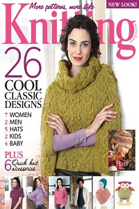 Knitting-Magazine app