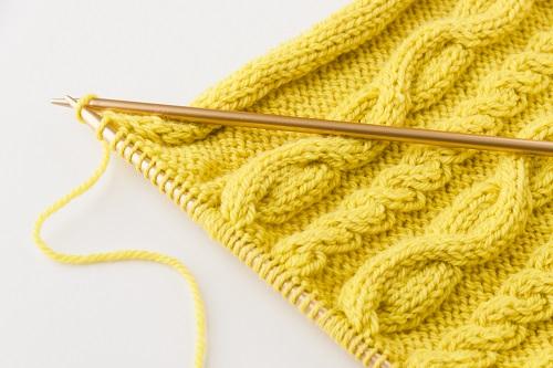 Lær at strikke og hækle med vores